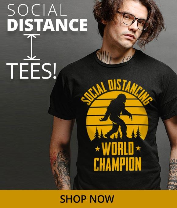 T skjorter & T Shirts – Coole, morsomme og frekke skjorter