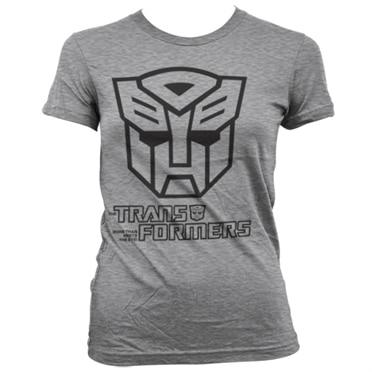 Transformers Autobot Logo T Shirt