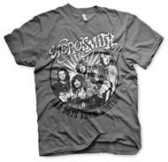 a2a11657 Bandskjorter | T-skjorter & T-Shirts - Shirtstore
