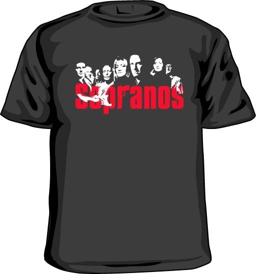 The Sopranos Family