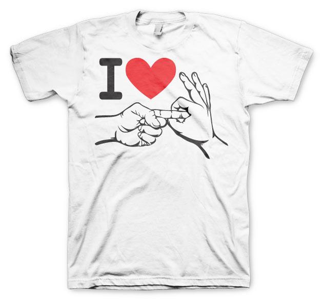 I Love To Make Love