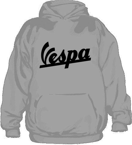 Vespa Hoodie