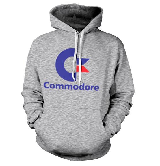 Coomodore Hoodie
