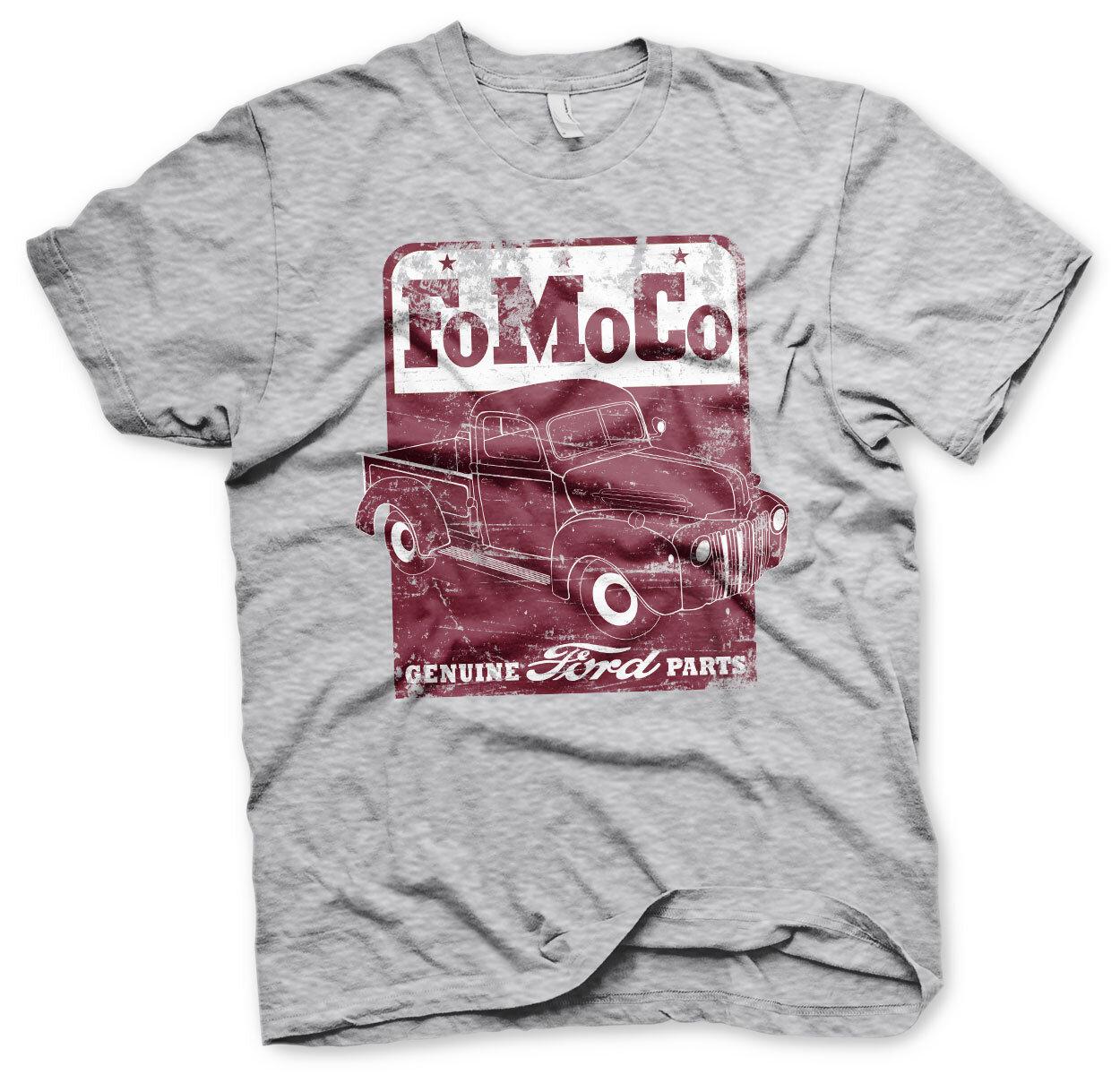 FoMoCo - Genuine Ford Parts T-Shirt