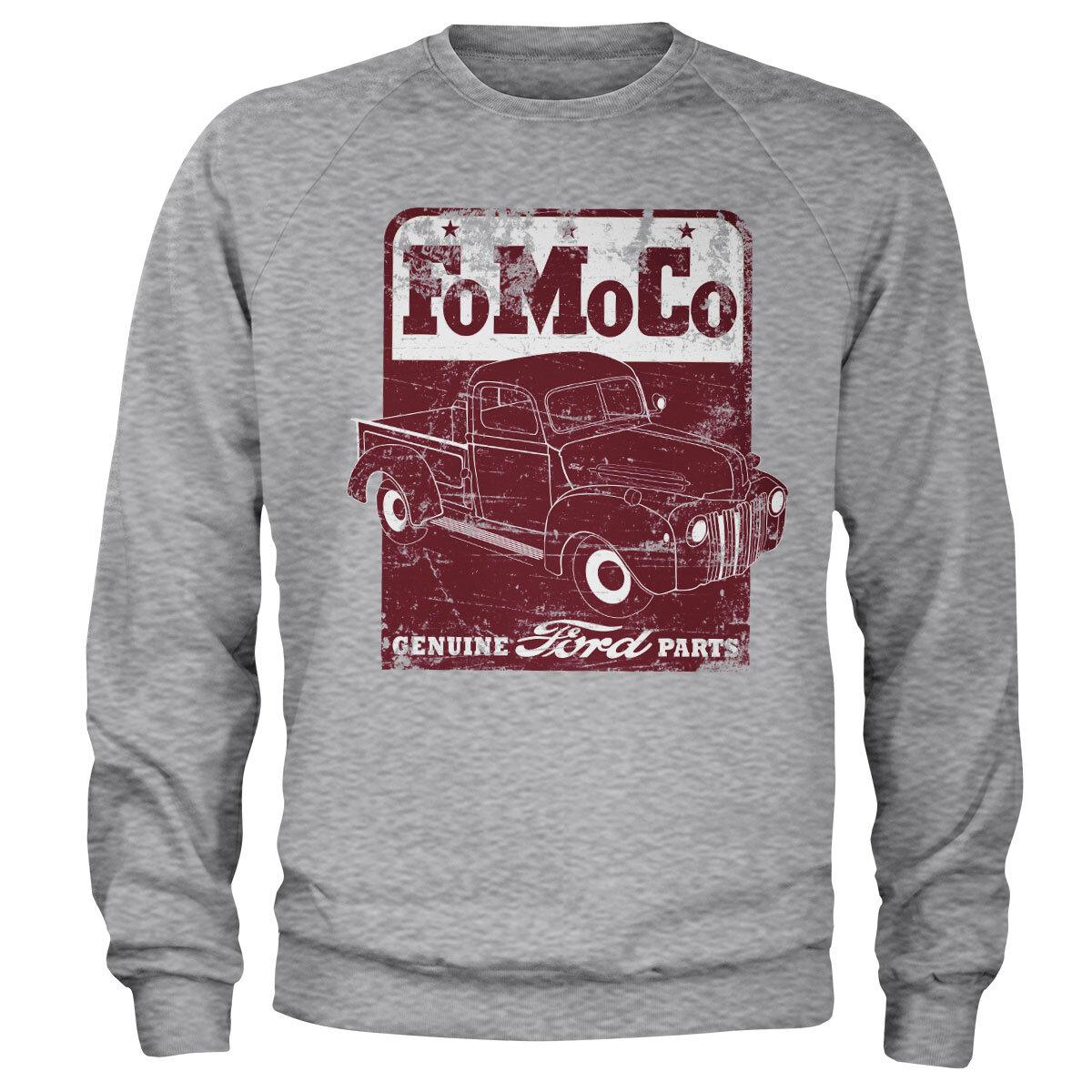 FoMoCo - Genuine Ford Parts Sweatshirt