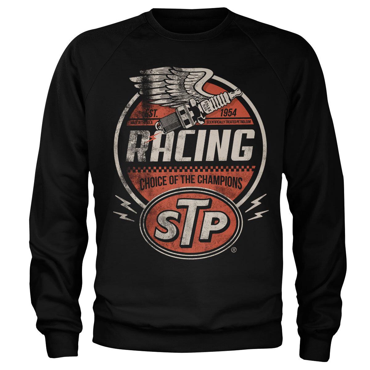 STP Vintage Racing Sweatshirt
