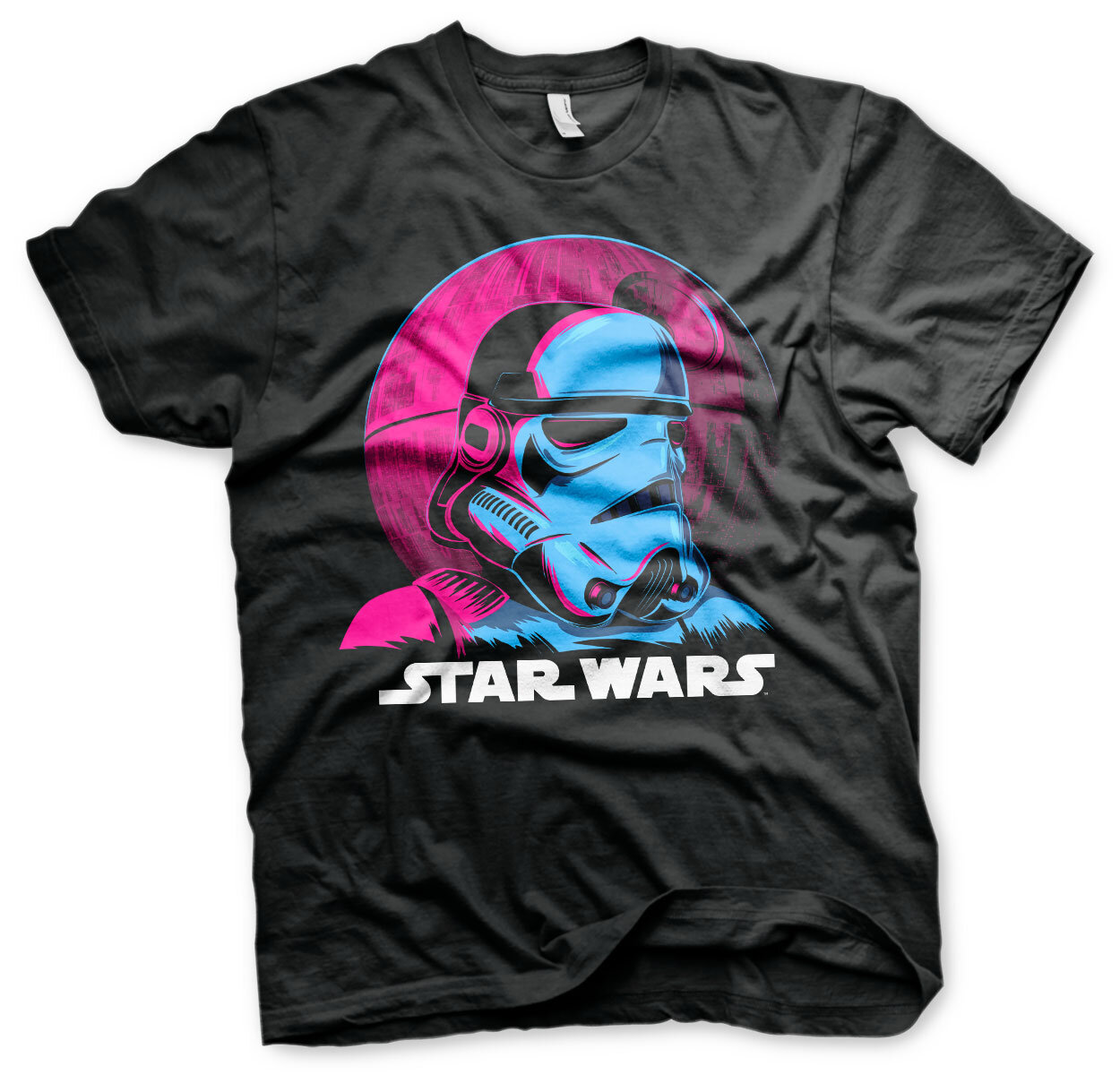 Star Wars - Colorful Trooper T-Shirt