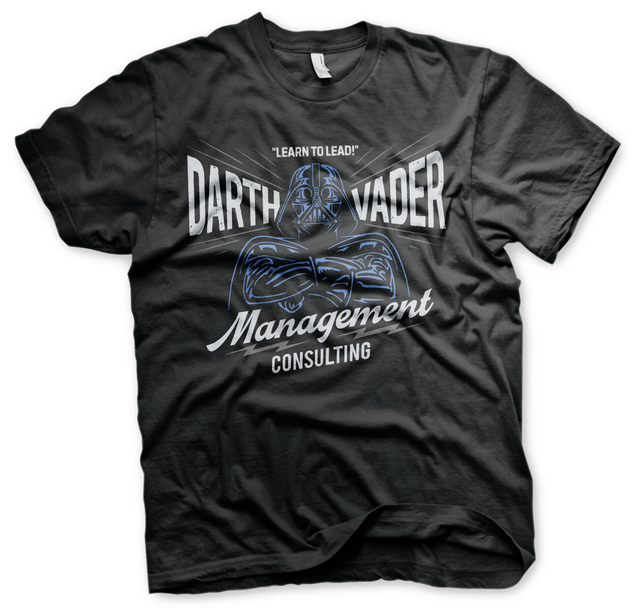 Darth Vader Management Consulting T-Shirt