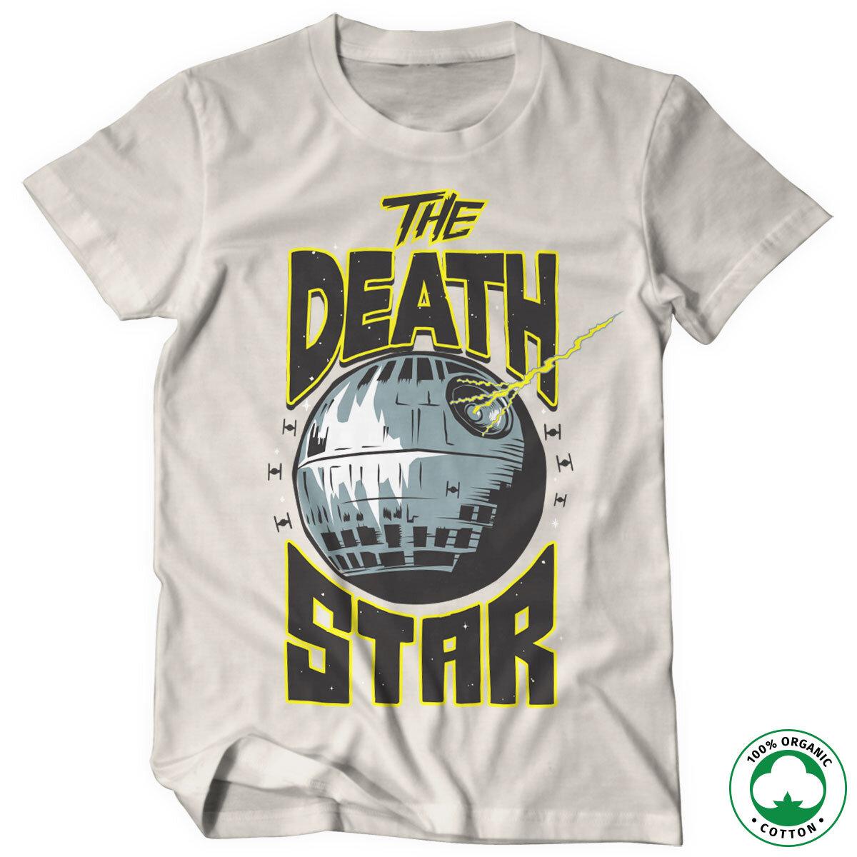 The Death Star Organic T-Shirt