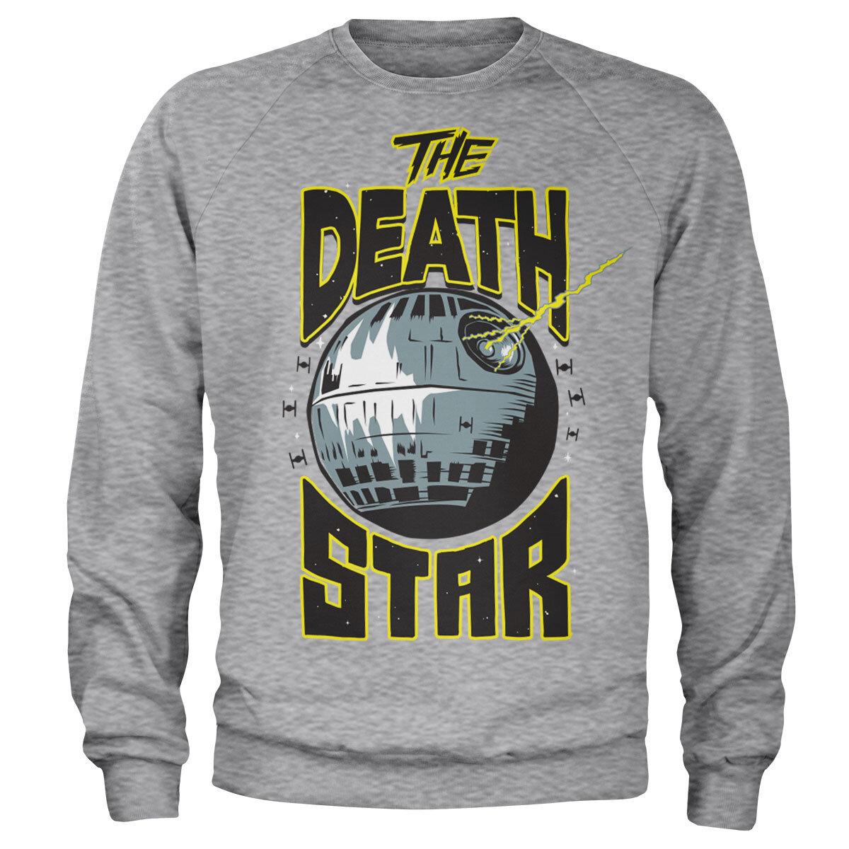The Death Star Sweatshirt