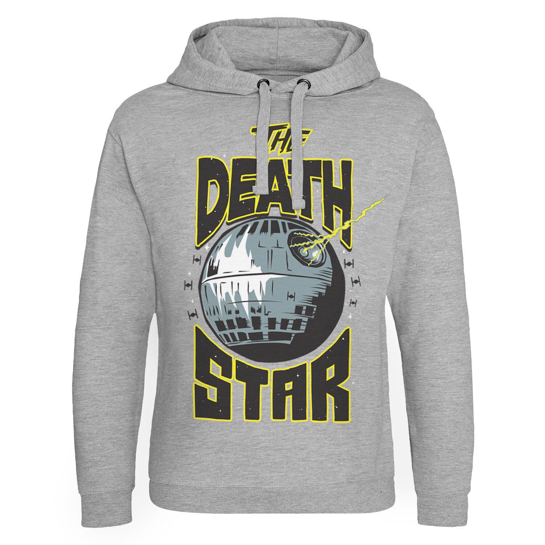 The Death Star Epic Hoodie