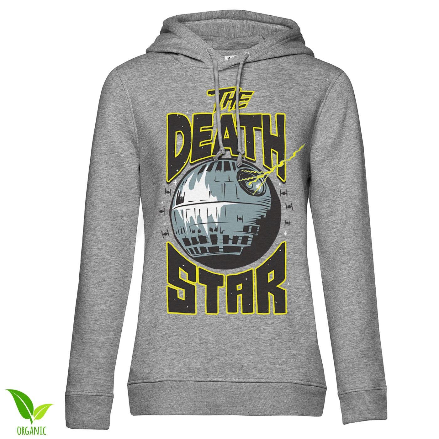The Death Star Girls Hoodie