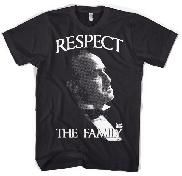The Godfather - Respect The Family