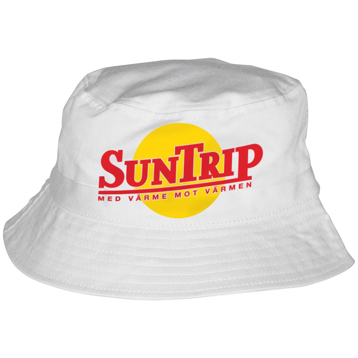 Suntrip Bucket Hat