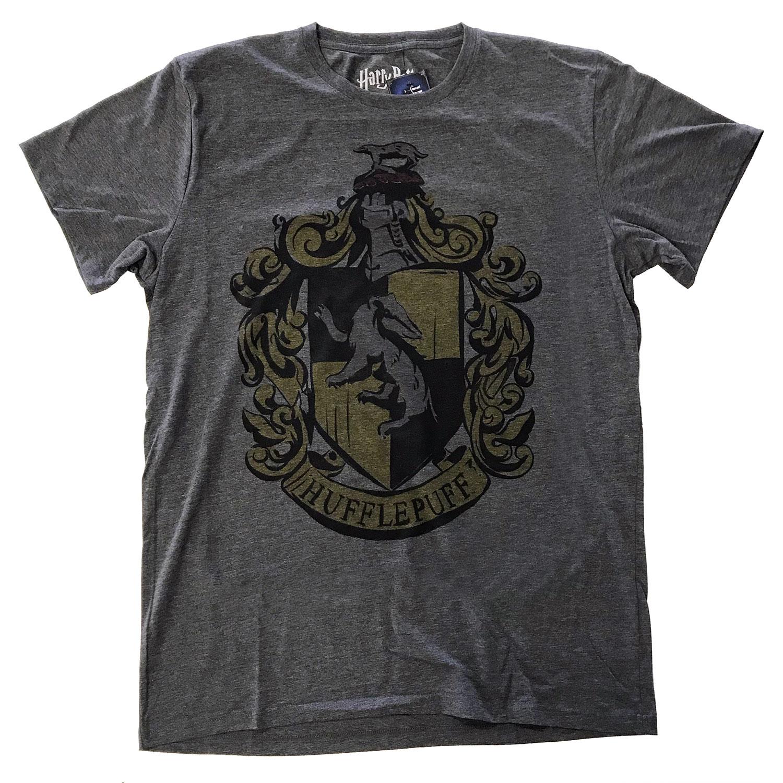 Harry Potter Hufflepuff Dyed T-Shirt