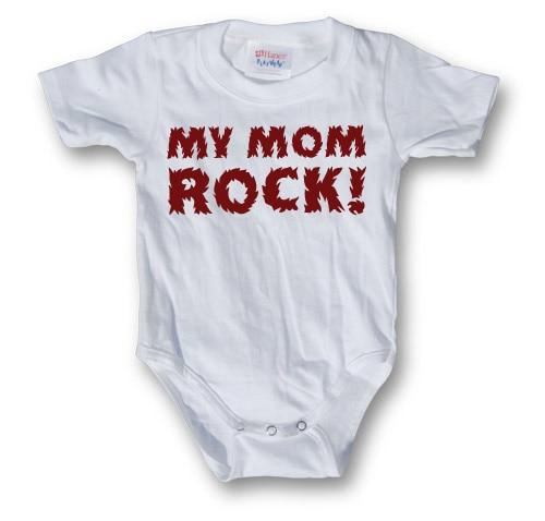My Mom Rock Body