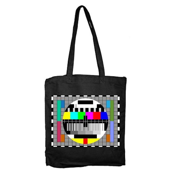 Testbild Tote Bag